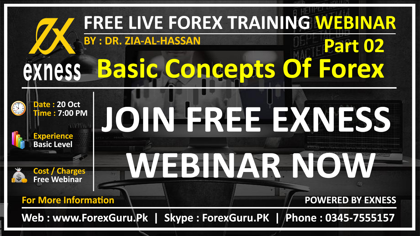 Join forex trading