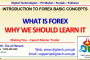What Is Forex And Why We Should Learn It In Urdu Hindi