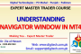 Understanding Navigator Window In MT4 In Urdu Hindi