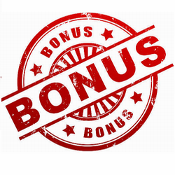 Brokers Offers Various Types Of Bonus