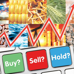 Broker Offer Commodity Trading On All Accounts