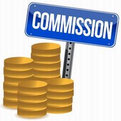 Broker Do Not Charge Extra Commissions