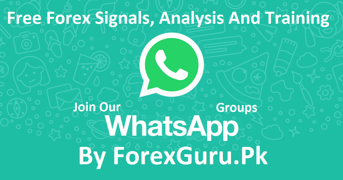 Whatsapp Group By ForexGuru.Pk For Free Forex Sigansl And Training