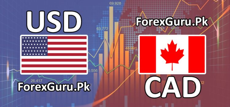 USDJCAD Weekly Analysis