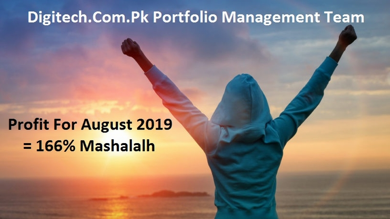 Portfolio Management Forex