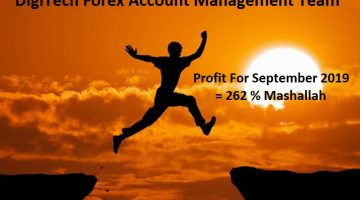 Forex Fund Management