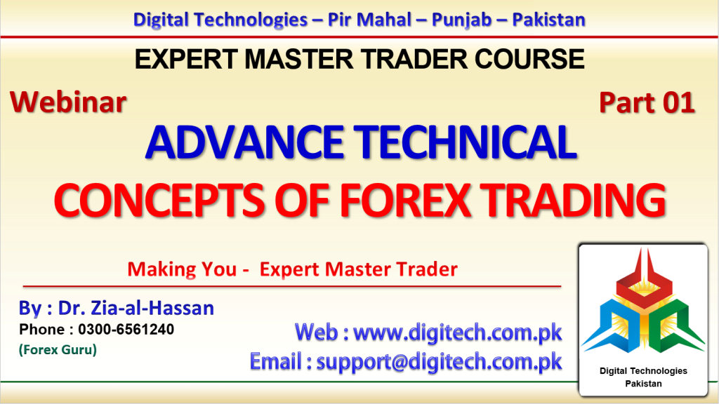 Free Urdu Hindi Forex Training Webinar About Basic Concepts Of Forex Part 01