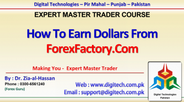 How To Earn Dollars From Forex Factory