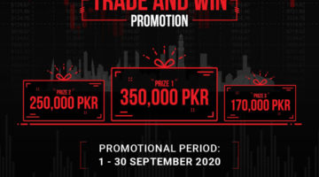 Xm Lucky Draw In Pakistan In September 2020