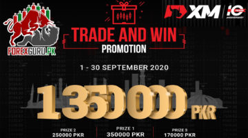 Xm Lucky Draw Only For Forexguru.Pk Members