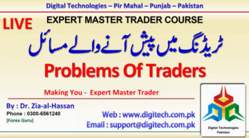 Problems Of Forex Traders During Trading